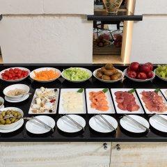 Отель Ortea Palace Luxury Hotel Италия, Сиракуза - отзывы, цены и фото номеров - забронировать отель Ortea Palace Luxury Hotel онлайн питание фото 3