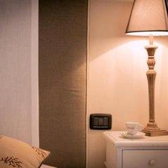 Отель Fontepino Сполето сейф в номере