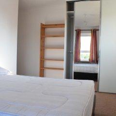 Отель Canary Wharf 2 Bedroom Flat комната для гостей фото 2
