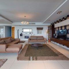 Отель Contemporary, Luxury Apartment With Valletta and Harbour Views Мальта, Слима - отзывы, цены и фото номеров - забронировать отель Contemporary, Luxury Apartment With Valletta and Harbour Views онлайн фото 4