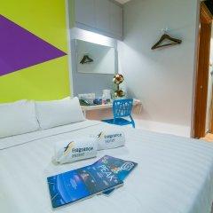 Fragrance Hotel - Rose комната для гостей фото 3