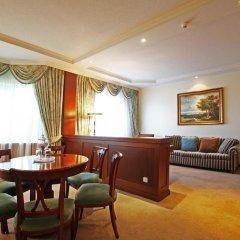 Бизнес-Отель Протон в номере
