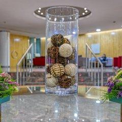 Отель Senator Parque Central Hotel Испания, Валенсия - 12 отзывов об отеле, цены и фото номеров - забронировать отель Senator Parque Central Hotel онлайн интерьер отеля фото 3
