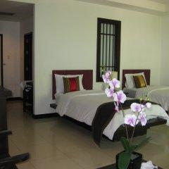 Отель Phuket Naithon Resort Таиланд, Такуа-Тунг - отзывы, цены и фото номеров - забронировать отель Phuket Naithon Resort онлайн комната для гостей фото 3