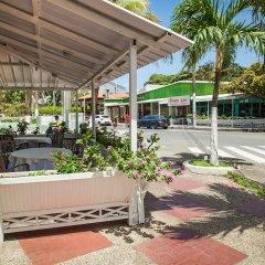 Отель Sol Caribe Sea Flower Колумбия, Сан-Андрес - отзывы, цены и фото номеров - забронировать отель Sol Caribe Sea Flower онлайн пляж фото 2