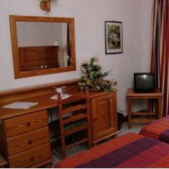 Отель Gillieru Harbour Сан-Пауль-иль-Бахар удобства в номере фото 2