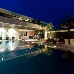Отель The Pavilions Phuket бассейн фото 3
