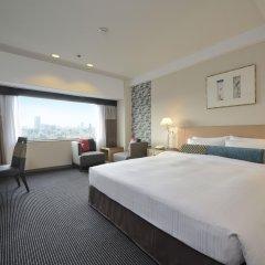 Отель New Otani (Garden Tower Wing) Токио комната для гостей