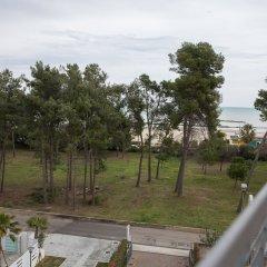 Hotel La Ninfea балкон