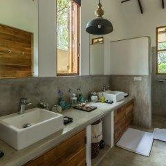 Отель Taru Villas - Yala (All Inclusive) ванная фото 2