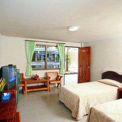 Royal Crown Hotel & Palm Spa Resort 3* Стандартный номер разные типы кроватей