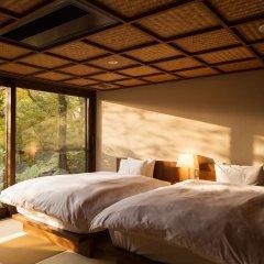 Отель Kai Aso Минамиогуни комната для гостей фото 3