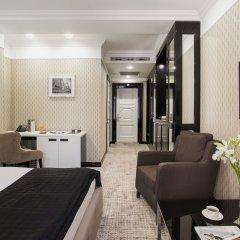 Гостиница Wall Street Одесса интерьер отеля фото 3