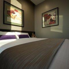 Отель V Lavender Сингапур комната для гостей фото 3