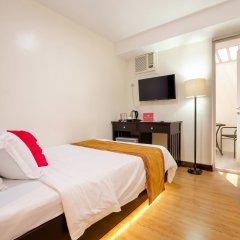 Отель ZEN Rooms Valdez Street Филиппины, Пампанга - отзывы, цены и фото номеров - забронировать отель ZEN Rooms Valdez Street онлайн комната для гостей фото 2
