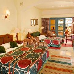 Отель Steigenberger Golf Resort El Gouna детские мероприятия