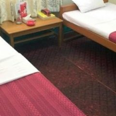 Отель Smile Motel Мьянма, Пром - отзывы, цены и фото номеров - забронировать отель Smile Motel онлайн комната для гостей фото 2