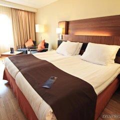 Отель Radisson Blu Scandinavia Hotel Швеция, Гётеборг - отзывы, цены и фото номеров - забронировать отель Radisson Blu Scandinavia Hotel онлайн комната для гостей фото 3