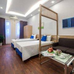 Отель 24 Kim Ma Ханой комната для гостей фото 2