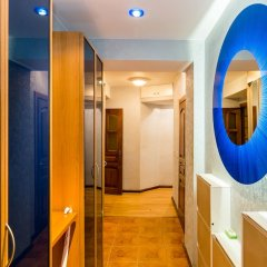 Апартаменты MaxRealty24 Slavyanskiy Bulvar интерьер отеля фото 2