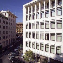 Отель Mercure Roma Piazza Bologna Италия, Рим - 1 отзыв об отеле, цены и фото номеров - забронировать отель Mercure Roma Piazza Bologna онлайн фото 11