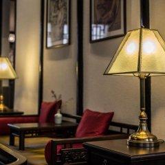 Отель Suzhou Shuian Lohas интерьер отеля фото 3