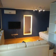 Апартаменты Lakshmi Dinamo Studio View комната для гостей фото 2