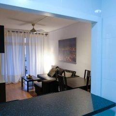 Отель Apartamentos Bcn Port Испания, Барселона - отзывы, цены и фото номеров - забронировать отель Apartamentos Bcn Port онлайн
