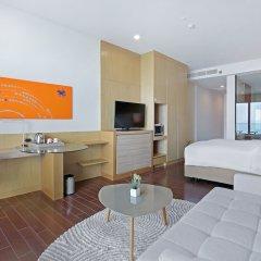 Отель White Sand Beach Residences Pattaya удобства в номере фото 2