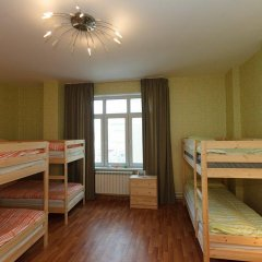 Гостиница Bb Hostel в Красноярске 3 отзыва об отеле, цены и фото номеров - забронировать гостиницу Bb Hostel онлайн Красноярск детские мероприятия
