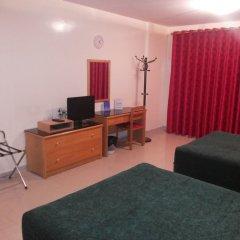 Отель Al Buhairah Hotel Apartments ОАЭ, Шарджа - отзывы, цены и фото номеров - забронировать отель Al Buhairah Hotel Apartments онлайн комната для гостей фото 4
