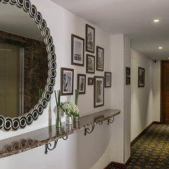 Hanoi La Siesta Diamond Hotel интерьер отеля
