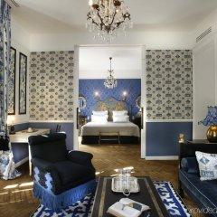 Отель Saint James Paris комната для гостей фото 5