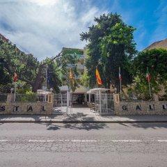 Отель Hostal Gallet Испания, Курорт Росес - отзывы, цены и фото номеров - забронировать отель Hostal Gallet онлайн фото 7