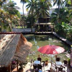 Отель Villa Oasis Luang Prabang фото 14