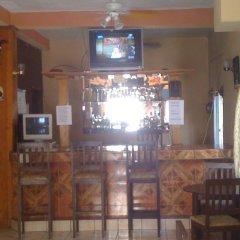Hotel El Estadio развлечения