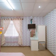 Отель Minh Thanh 2 Далат удобства в номере фото 2