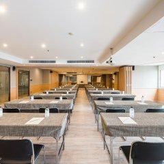 Отель Evergreen Place Siam by UHG Таиланд, Бангкок - 1 отзыв об отеле, цены и фото номеров - забронировать отель Evergreen Place Siam by UHG онлайн помещение для мероприятий