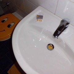 Smile Hotel ванная