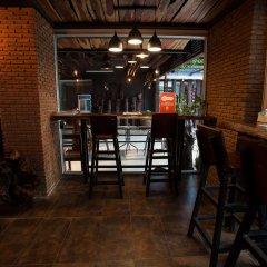 Отель ZEN Rooms Vibhavadee-Rangsit гостиничный бар