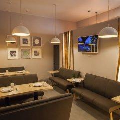 Гостиница Метро комната для гостей фото 2
