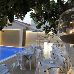 Hotel Smeraldo Куальяно помещение для мероприятий фото 2