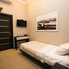 Гостиница Ханзер 3* Стандартный номер с различными типами кроватей фото 6
