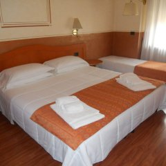 Hotel Amadeus E Teatro комната для гостей