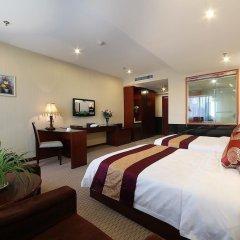 Hooray Hotel - Xiamen Сямынь удобства в номере