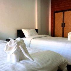 Отель Summer Guesthouse & Hostel Таиланд, Остров Тау - отзывы, цены и фото номеров - забронировать отель Summer Guesthouse & Hostel онлайн сейф в номере