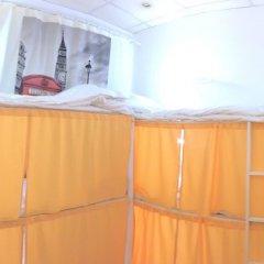 G-art Hostel Москва бассейн
