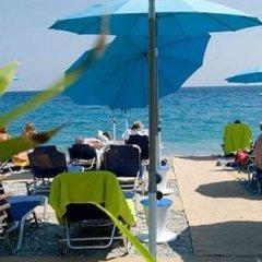 Отель SPITY Ницца пляж фото 2