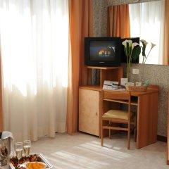 Отель Milton Iris italy Кьянчиано Терме удобства в номере