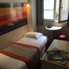 Comfort Hotel Paris La Fayette спа фото 2